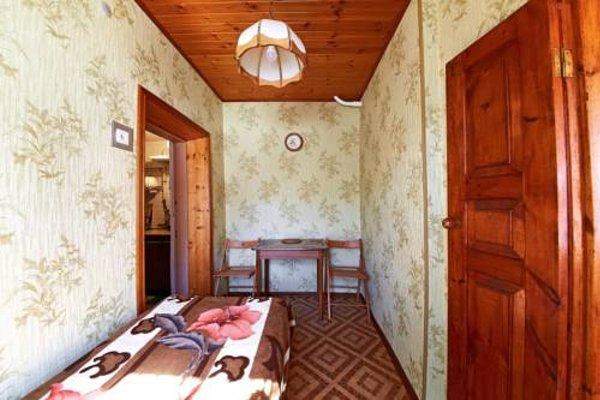 Гостевой дом на Черноморской Улице - фото 11