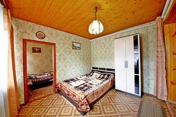 Гостевой дом на Черноморской Улице - фото 12
