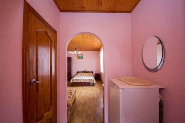 Гостевой дом на Черноморской Улице - фото 16