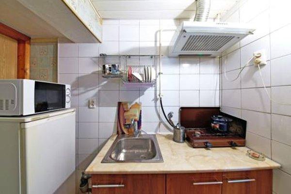 Гостевой дом на Черноморской Улице - фото 17