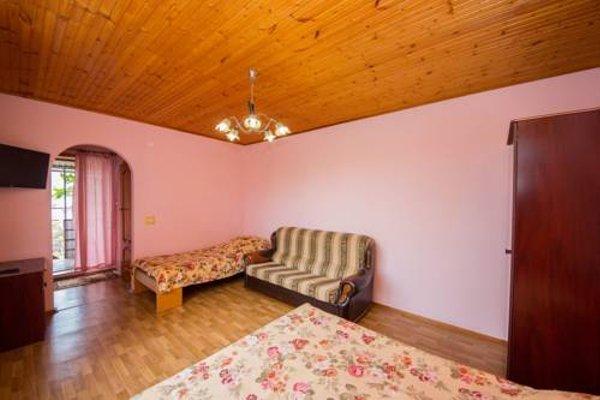 Гостевой дом на Черноморской Улице - фото 20