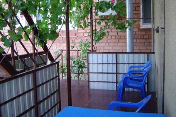 Гостевой дом на Черноморской Улице - фото 23