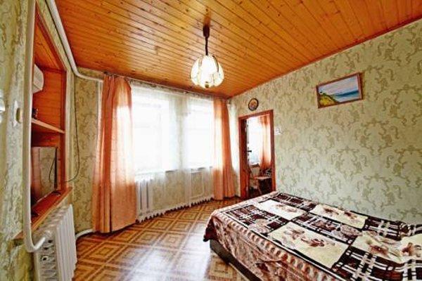 Гостевой дом на Черноморской Улице - фото 3