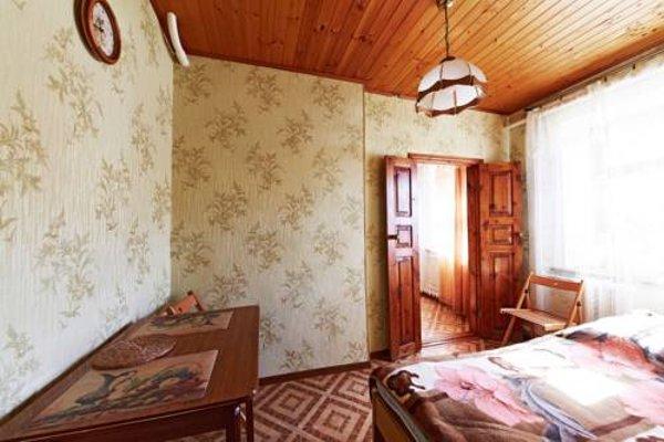 Гостевой дом на Черноморской Улице - фото 4