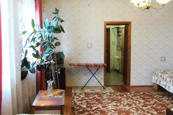 Гостевой дом на Черноморской Улице - фото 6