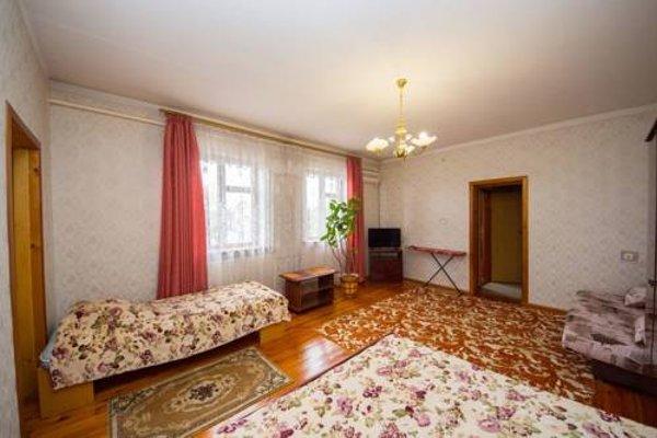 Гостевой дом на Черноморской Улице - фото 7