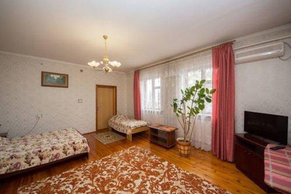 Гостевой дом на Черноморской Улице - фото 8