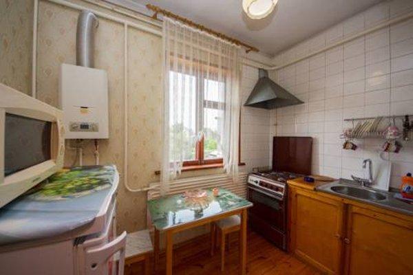Гостевой дом на Черноморской Улице - фото 9
