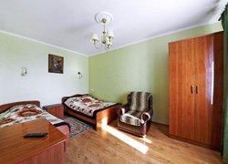 Апартаменты «На Краснозелёных» фото 2