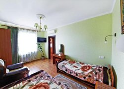 Апартаменты «На Краснозелёных» фото 3