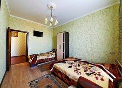 Апартаменты «На улице Кати Соловьяновой» фото 2