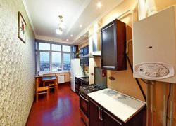 Апартаменты «На улице Кати Соловьяновой» фото 3