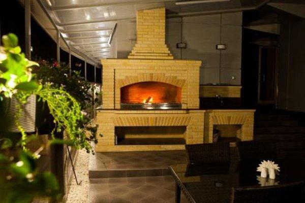 Hotel Encino - 3