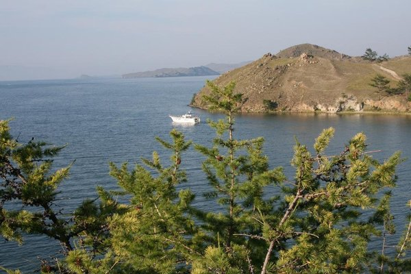 База отдыха Байкальская Радуга - фото 13