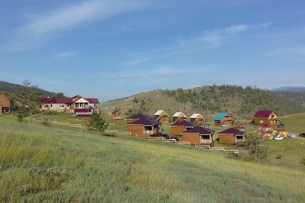База отдыха Байкальская Радуга - фото 19