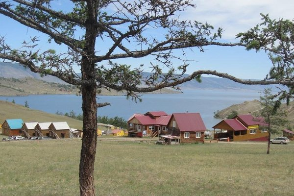 База отдыха Байкальская Радуга - фото 21