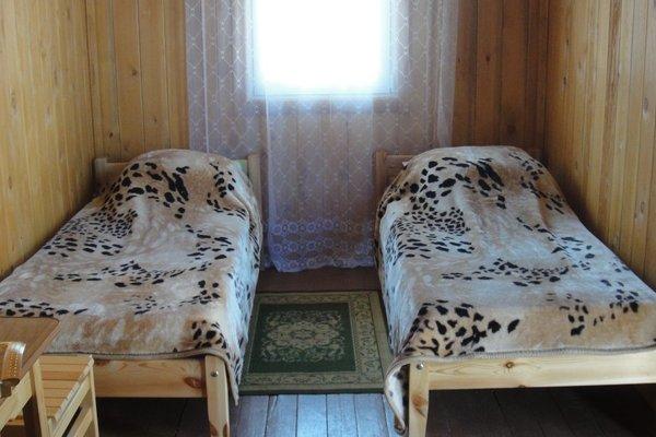База отдыха Байкальская Радуга - фото 3