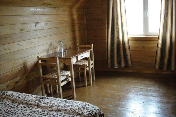 База отдыха Байкальская Радуга - фото 6