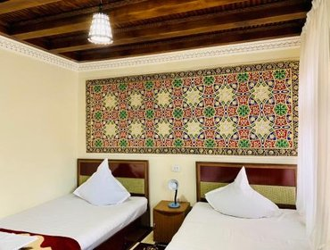 Guesthouse Sokhrob Barzu Guest House