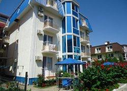Фото 1 отеля Гостевой дом Чудесный - Николаевка, Крым