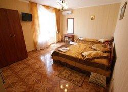 Гостевой дом Чудесный фото 2 - Николаевка, Крым