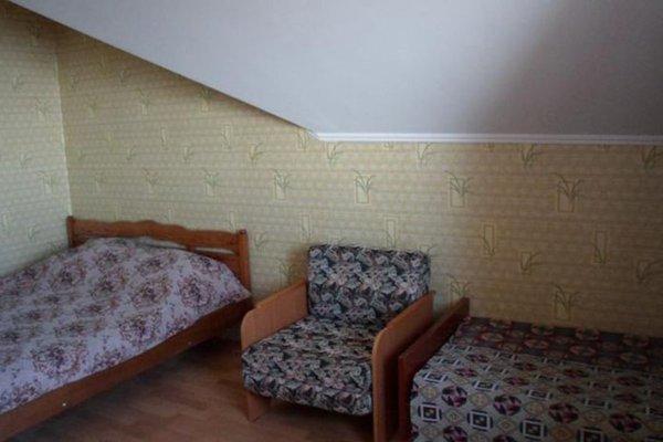 Семейный пансионат Хуторок - фото 4