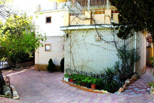 Гостевой дом Таврический - 3