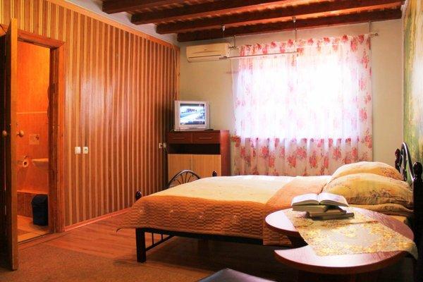 Гостевой дом Таврический - 4