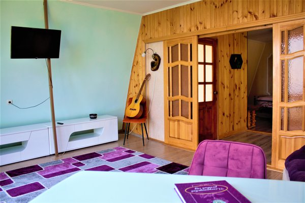Гостевой дом Таврический - 5