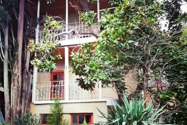 Гостевой дом Таврический - 9