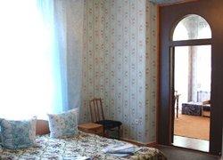 Санаторий «Алуштинский» фото 2 - Алушта, Крым
