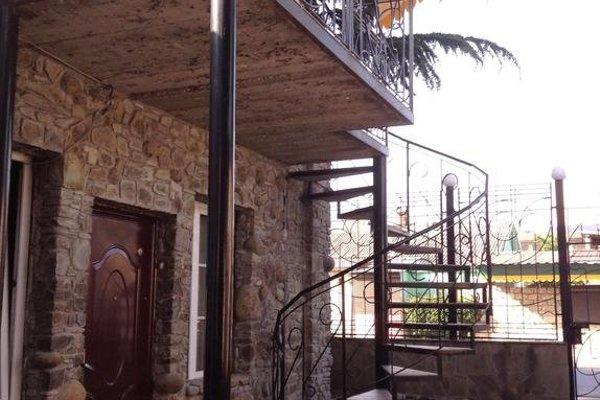 Гостевой Дом Глициния - фото 23