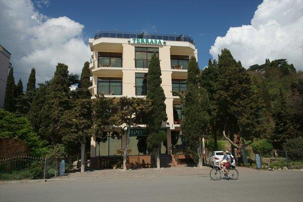 Отель Терраса - 3