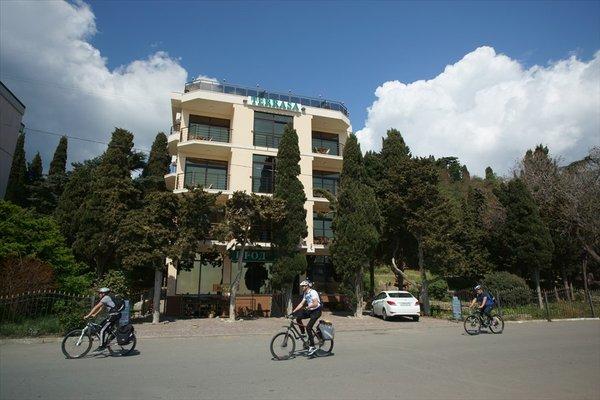 Отель «Терраса» - фото 4