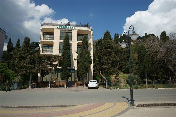 Отель «Терраса» - фото 5