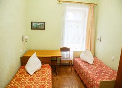Staryij Zamok Hotel фото 2 - Алушта, Крым