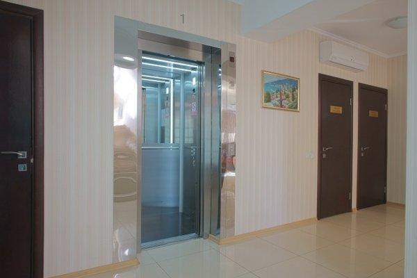 Отель Дарья - фото 15