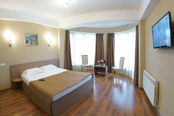 Отель Дарья - фото 3