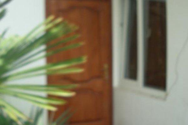 Гостевой Дом Парусник - фото 66
