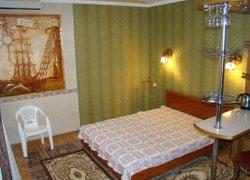 Фото 1 отеля Еллинг Оазис - Феодосия, Крым