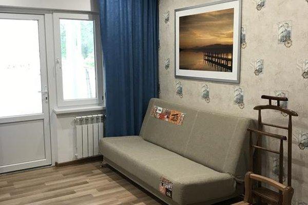 Мини-отель Галинка - фото 5
