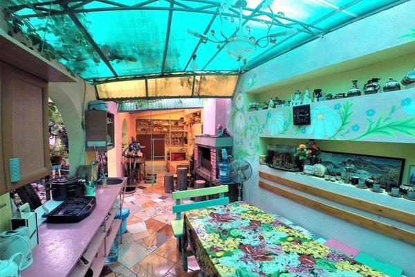 Гостевой Дом На Даче - фото 11