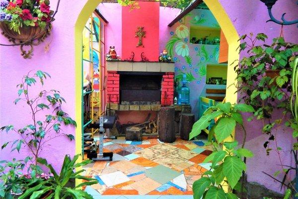 Гостевой Дом На Даче - фото 4