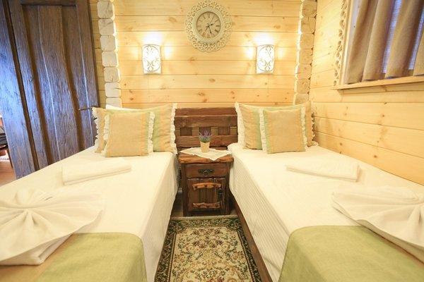 Отель на Черноморской - 5