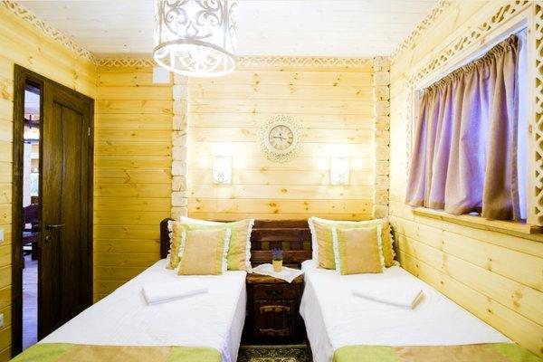 Отель на Черноморской - 6