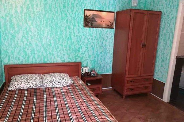 Гостевой Дом У Юджина - фото 15