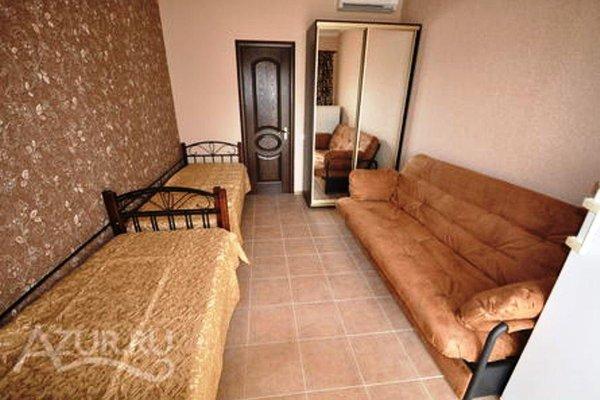 Гостевой дом Серенада - фото 4