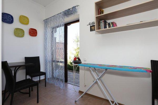 Гостевой дом Серенада - фото 7