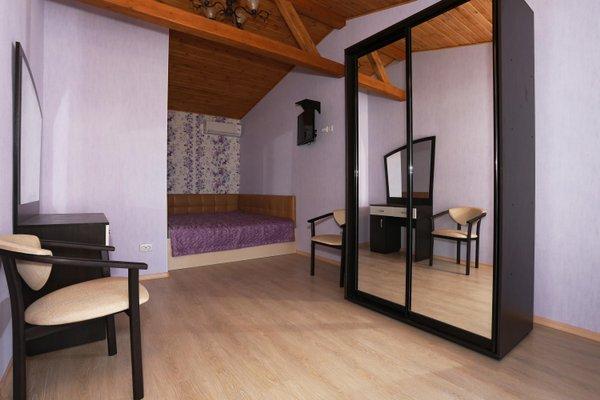 Гостевой дом Серенада - фото 8