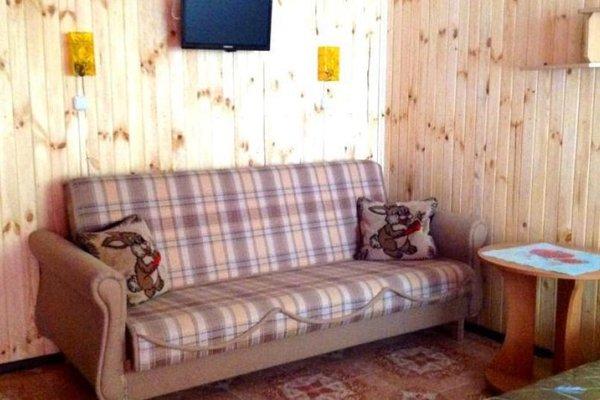 Мини-отель «Белогорье» - фото 10